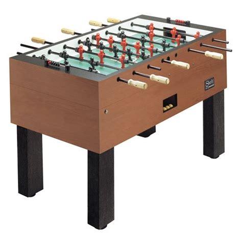 Foosball Table Dimensions by Foosball Table