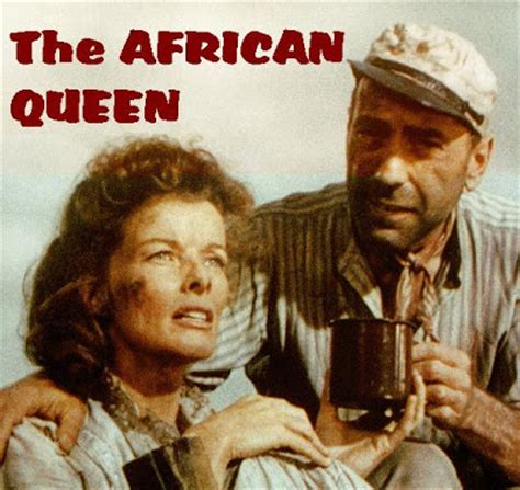 Film African Queen Cast   random book and movie reviews the african queen