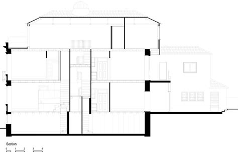 pf section gallery of d jo 227 o iv pf architecture studio 22