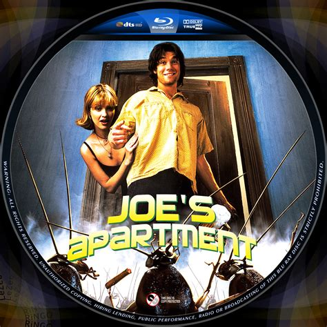 joes appartment covers box sk joe s apartment 1996 high quality dvd blueray movie