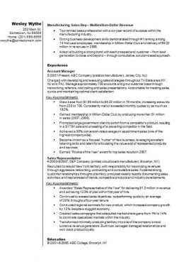 tag sle of a cv 149 cv templates free to in microsoft word format