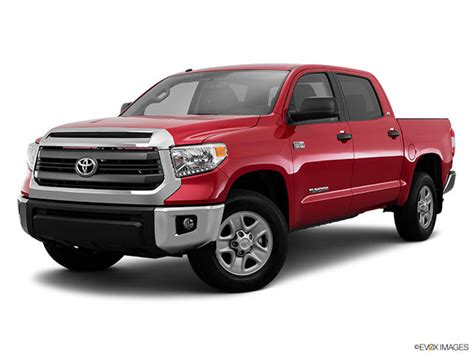 2015 Toyota Tundra Crewmax New 2015 Toyota Tundra Crewmax Sr5 For Sale In Pincourt