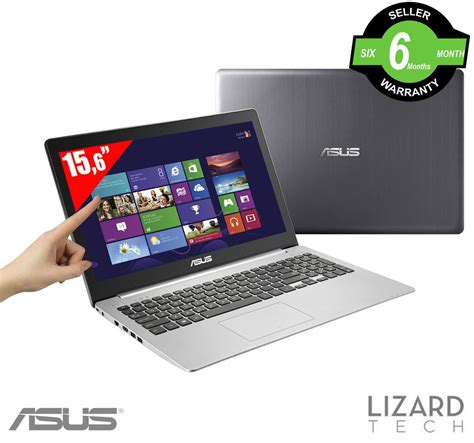 Asus Laptop I7 8gb Ram Touch Screen asus s551lb laptop intel i7 8gb ram 1tb hdd win 10 touch screen 15 6 quot 163 380 00 picclick uk