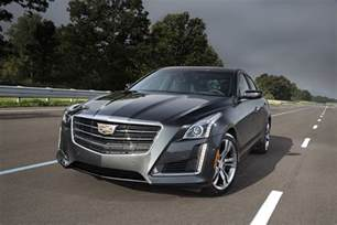 Photos Of Cadillac Cts 2016 Cadillac Cts Sedan Info Specs Pictures Wiki Gm