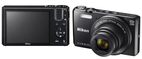 Nikon Yang Termurah 7 kamera digital terbaik harga 2 jutaan panduan membeli