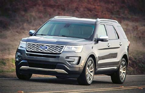 Ford Explorer 2020 Release Date by 2020 Ford Explorer Sport Price Release Date Giosautocare Org