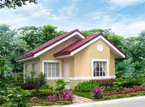 Small House Design by New Home Designs Small Houses Designs Ideas