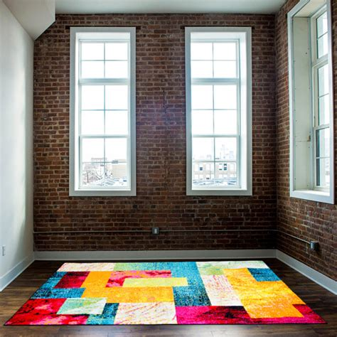 modern geometric rugs modern rug contemporary area rugs multi geometric swirls