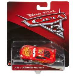 Lightning Mcqueen Electric Car Stickers Pixar Cars 3 1 55 Scale Diecast Character Cars 3