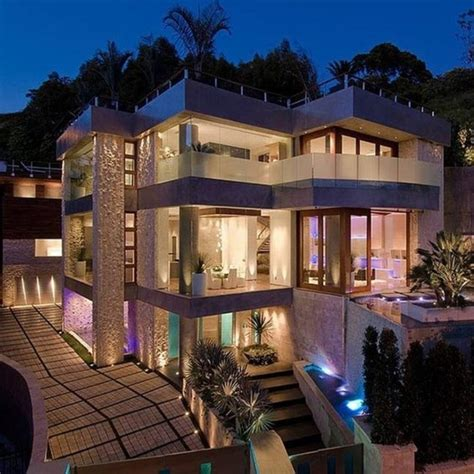 modern mansion 54 stunning dream homes mega mansions from social media