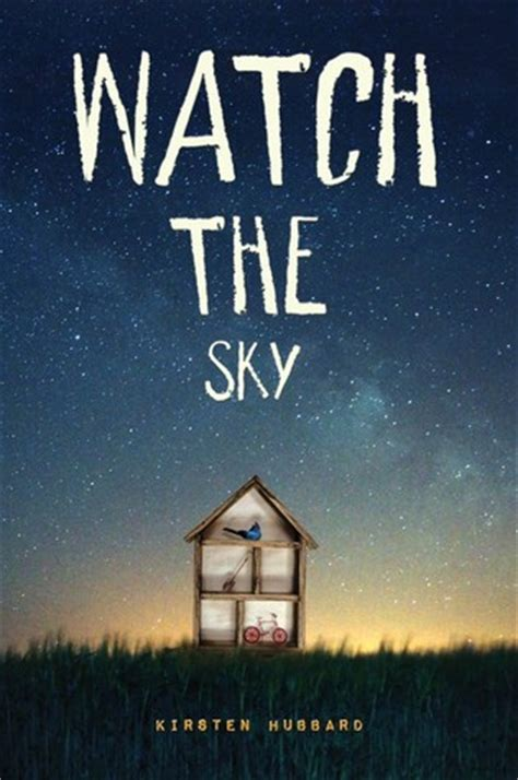 a sky of books the sky by kirsten hubbard reviews discussion