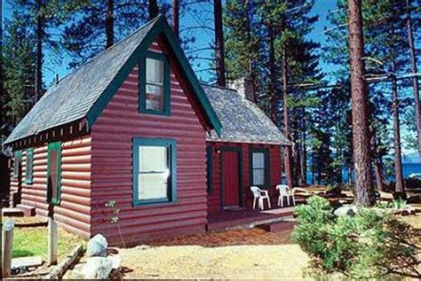 Zephyr Cove Cabins by Zephyr Cove Resort Glenbrook Deals See Hotel Photos