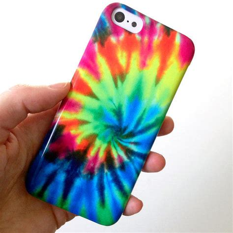 5 Tie Dye Decisions Hippie Yay Hippie Nay by Tie Dye Iphone 5c Rainbow Iphone From