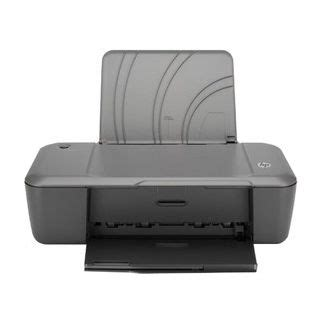 Printer Hp J110 hp deskjet 1000 j110 single function inkjet printer best deals with price comparison