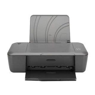 resetter hp deskjet 1000 j110 hp deskjet 1000 j110 single function inkjet printer best
