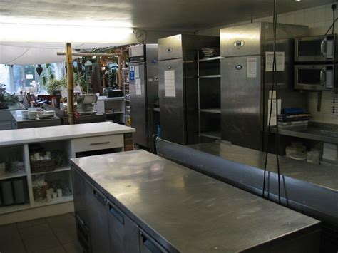 Commercial Kitchen Setup by Secondhand Catering Equipment Lots And Miscellaneous