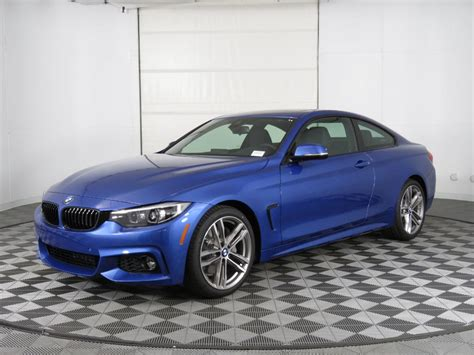 Bmw 2020 New by 2020 New Bmw 4 Series 440i At Bmw Scottsdale Serving