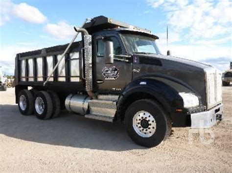 kenworth t880 price 2015 kenworth t880 for sale 54 used trucks from 64 950