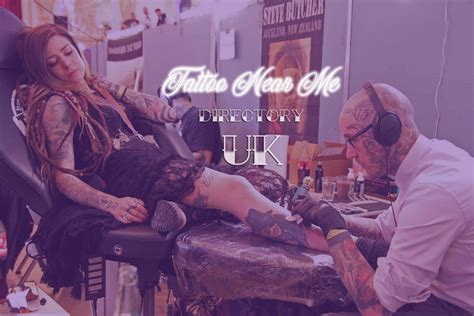 Tattoo Convention Near Me | international london tattoo convention 2017 tattoo near me