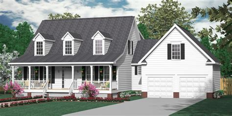 traditional two story house plans house plan 2341 b montgomery quot b quot traditional 1 1 2 story