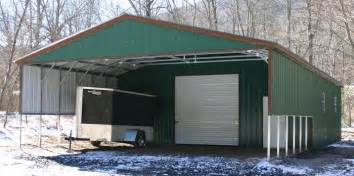 wide carports partially fully enclosed carports