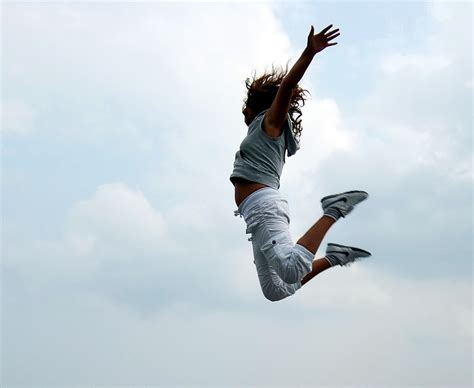 jump to freedom seven steps to a better life kizie
