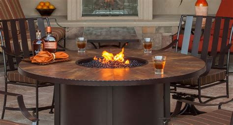 Ow Lee Fire Pits Outdoor Goods Ow Pit