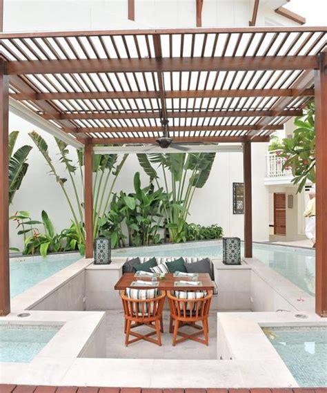 outdoor open terrace restaurants and cafe design ideas