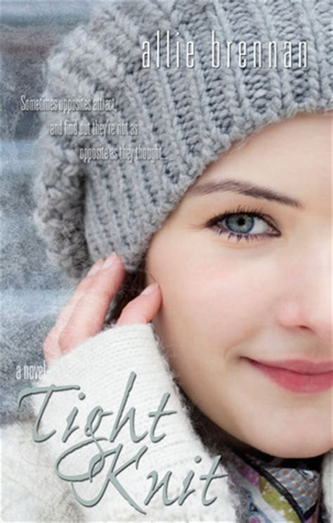 tightly knit tight knit by brennan reviews discussion