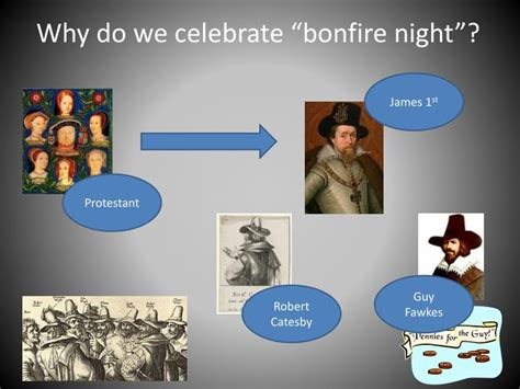 why do we celebrate ppt bonfire powerpoint presentation id 1969305