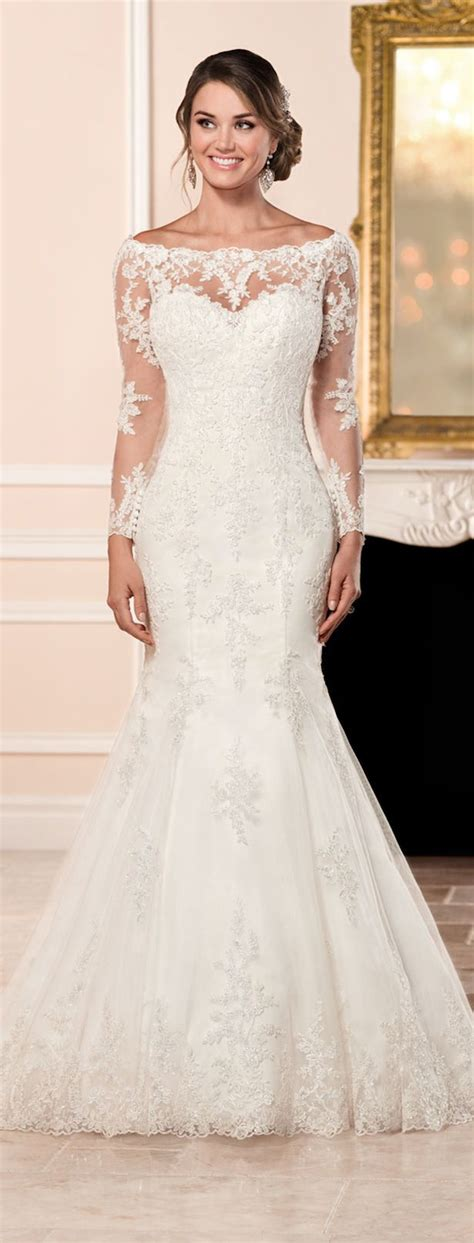 Fall Wedding Dresses 25 best ideas about fall 2016 on special