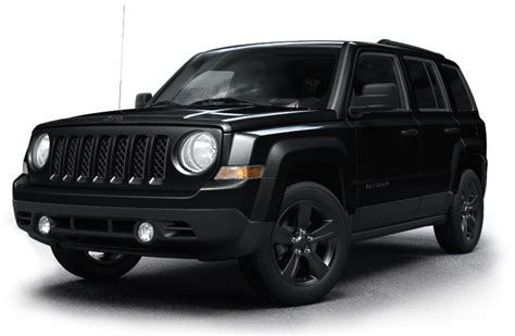 patriot jeep black 2015 jeep patriot altitude suv with 4x4 drive system