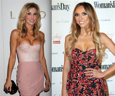 what ios wrong with julianna rancic what wrong with guiliana rancic what is wrong with guliana