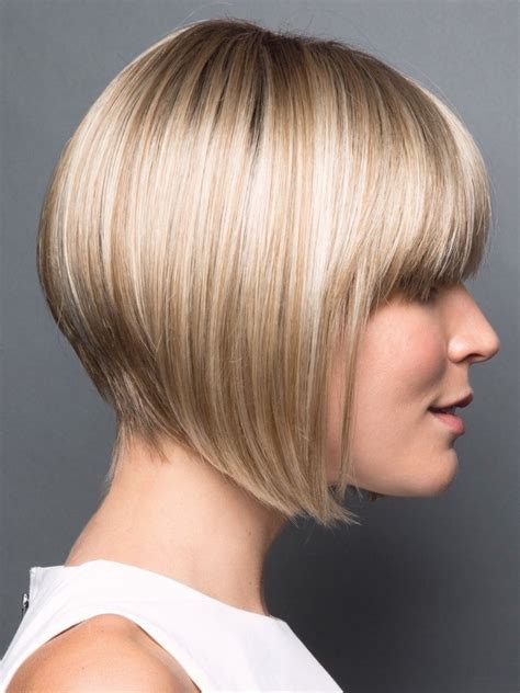 extensions for angled short bob tori wig by rene of paris best seller wigs com the