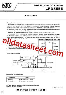 transistor a970 data sheet pdf d5555c datasheet pdf nec