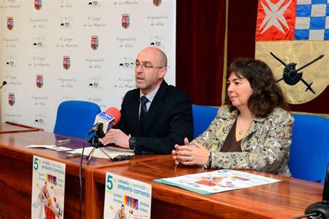 commercio alba el alcalde de argamasilla de alba presenta la 5 170 ca 241 a