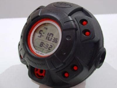 fs casio g shock alarm clocks