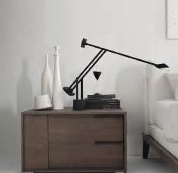 Ideas For Bedside Reading L Design Architecture Modern Bedside Tables Ideas With Black Reading L And White Flooring Ideas