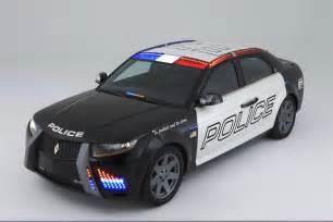 world concept cars carbon motors e7 car gets bmw