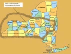 Map Of Ohio And New York by Utica Shale Utica Shale Map Utica Formation Ohio