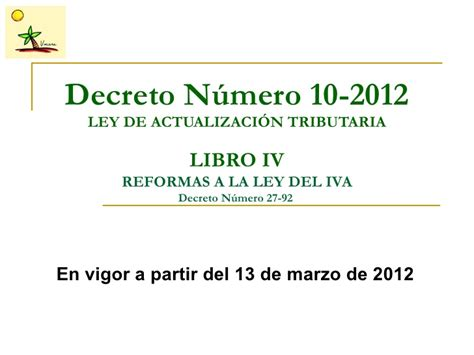ley de seguridad social ecuador actualizada 2012 modificaciones a la ley del iva decreto 27 92 que