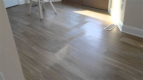 how went with floating vinyl flooring creative home