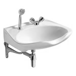 armitage shanks salonex hairdressers salon sink