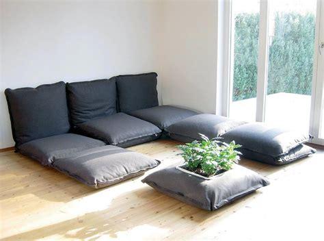 japanese floor seating sending the sense of japanese style with floor seating