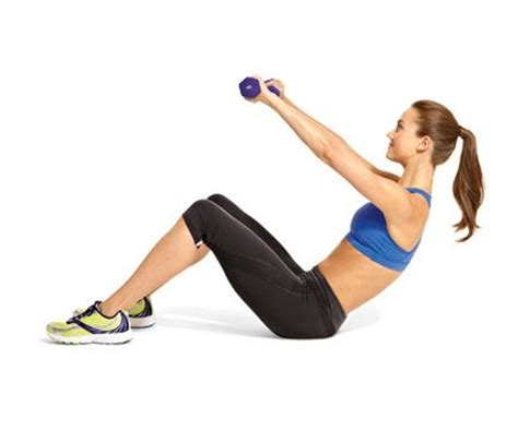 weight how to do sit 17 best images about sit ups on pinterest maybe someday