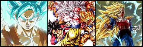 dragon ball fan manga dragon ball super vs fan manga la meilleure suite le