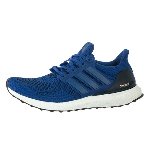 adidas ultra boost blue
