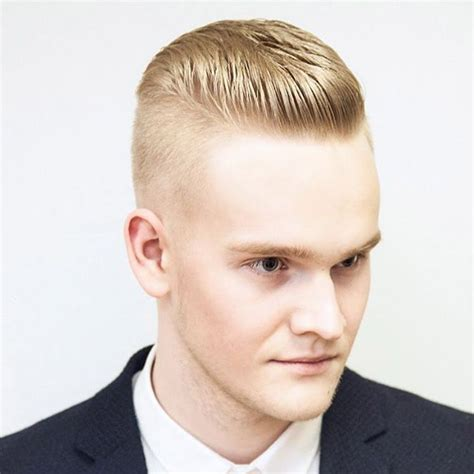 mens perms with high forehead 37 best images about blonde hairstyles for men on
