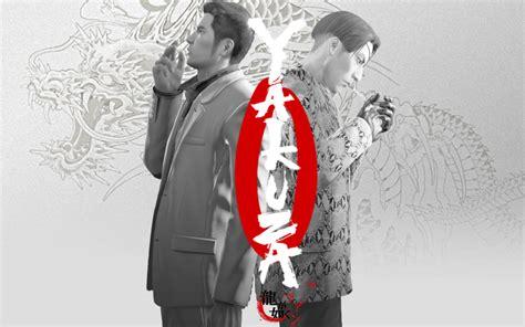 wallpaper hd yakuza yakuza 0 wallpapers video game hq yakuza 0 pictures 4k