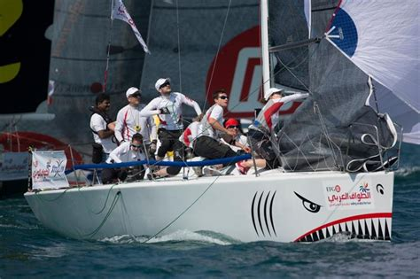 voil 3rd edition a 1473601185 bienne voile aim to make it third time lucky at efg sailing arabia the tour 2017